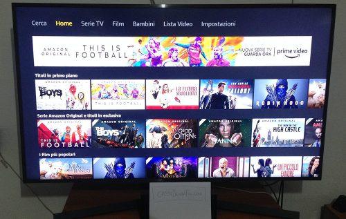 Migliori Smart Tv Samsung - Top 12 per Dimensioni e Prezzo