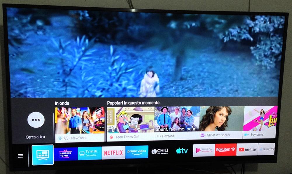 Tv Samsung App Netflix Tizen IOS