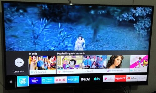 Migliori Tv 32 Pollici Full Hd Smart Top 5