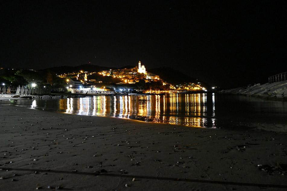 Foto notturna esempio 2