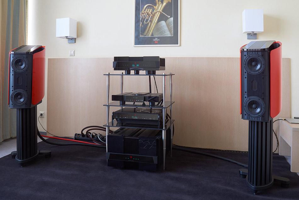 Migliori Mobili Per HiFi E Impianti Stereo