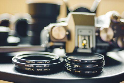 Migliori Filtri Fotografici : Quale Scegliere!