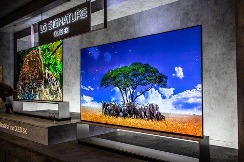 Migliori Tv 65 Pollici 4k : Le Dimensioni Contano