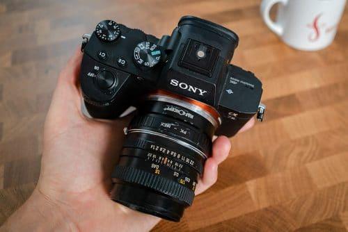 A Cosa Serve La Iso Nelle Fotocamere?