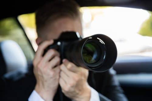 Cosa Sono Gli Stop In Fotografia?