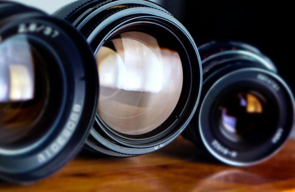 Migliori Obiettivi Fotografici : La Guida Completa