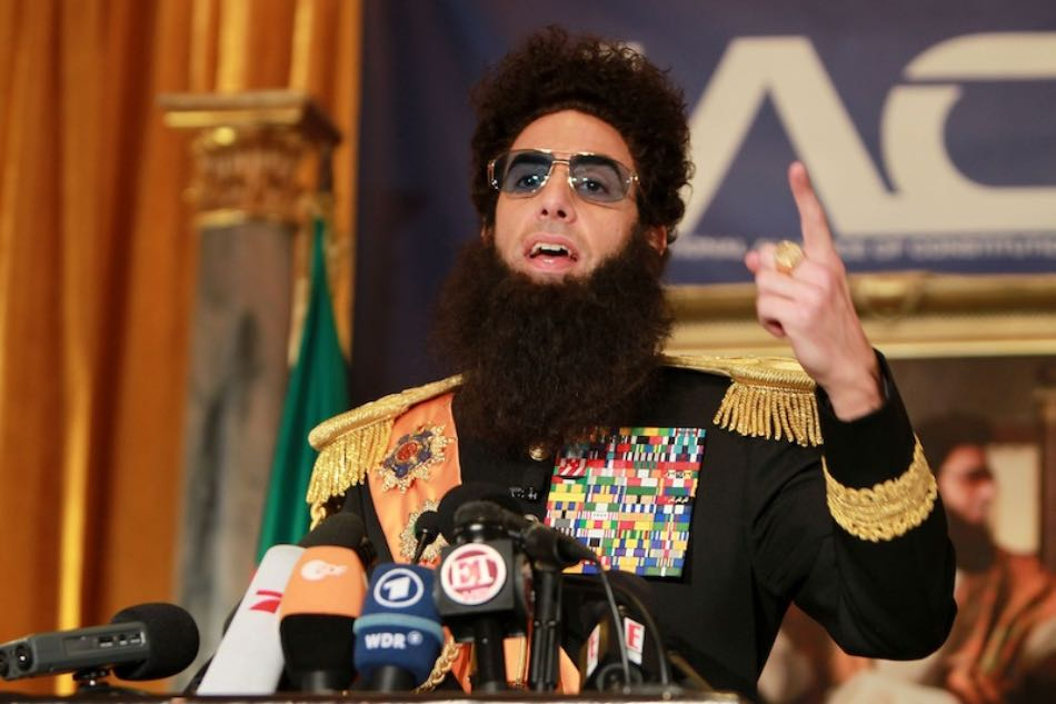 11) Il Dittatore