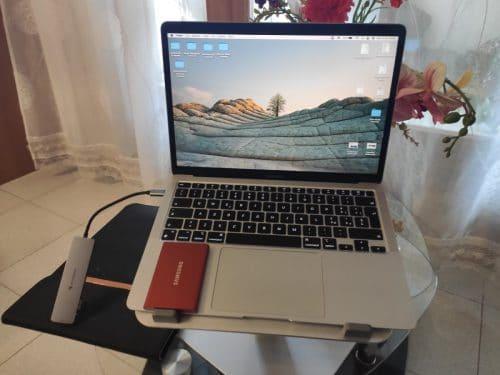 Migliori Accessori Per MacBook Air 2020
