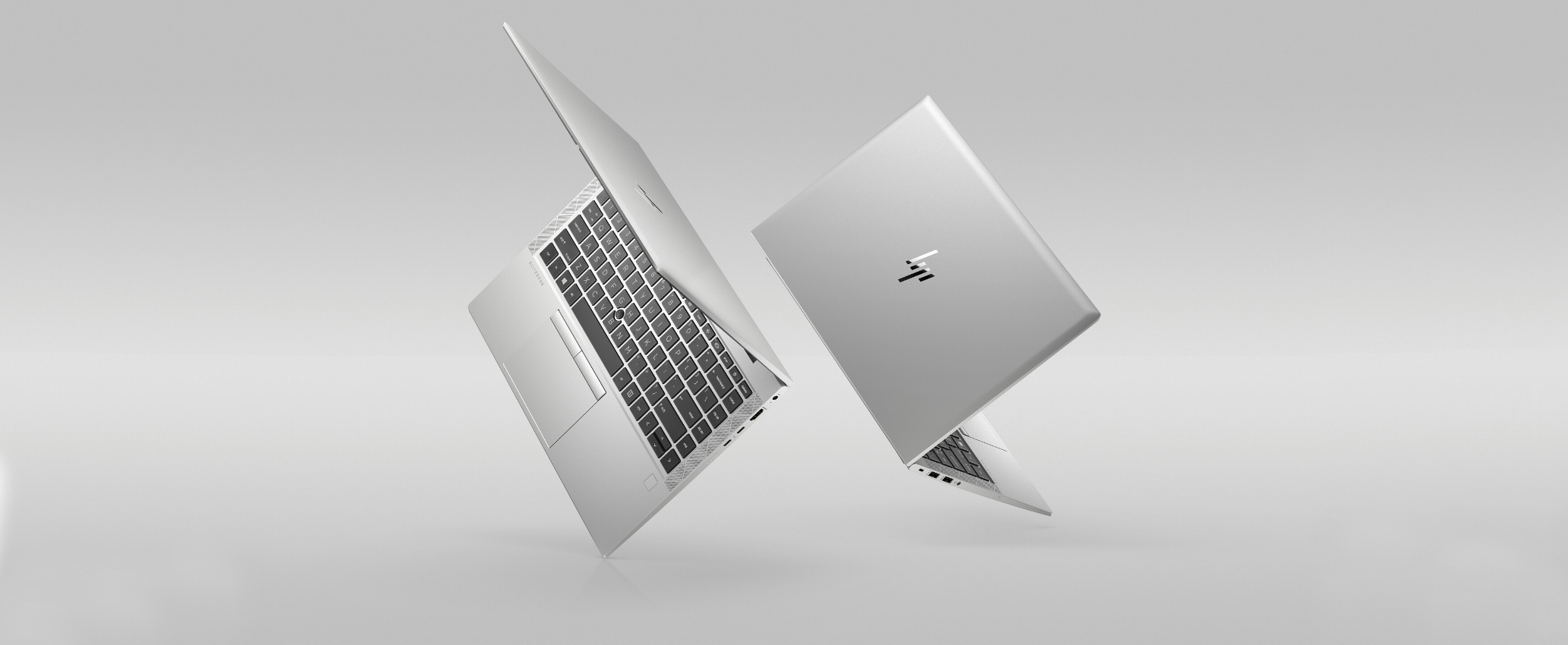 Device banner