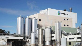 Fonterra's credit rating downgraded… again
