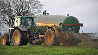 Ammonia action 'urgently needed on every farm'