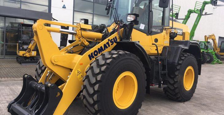McHale Plant Sales opens overseas depot in England