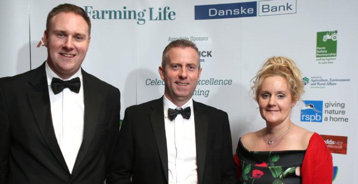 Northern Ireland's most wildlife friendly farmer announced
