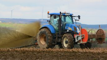 NFU Cymru seeks exemption for NVZ closed periods