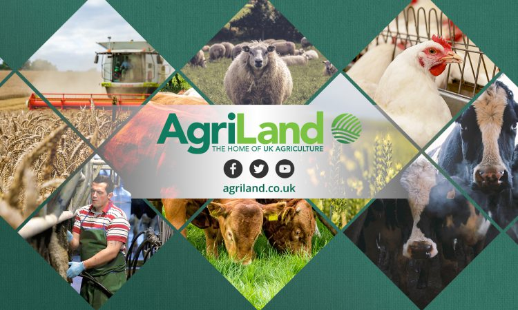 Welcome to AgriLand.co.uk