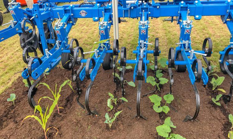 Mechanical weeding: 'We need something else in our toolbox'