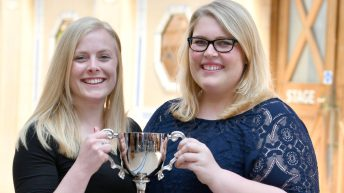 New NFYFC training awards hopes to improve rural young people's skills