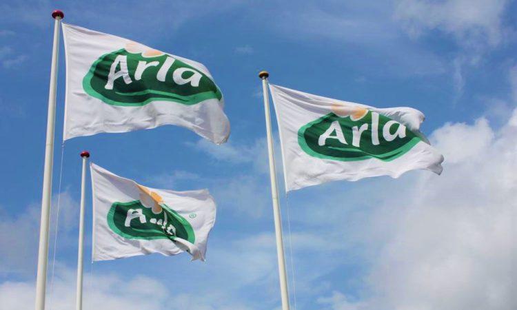 Arla board sets May milk price above 30p/L