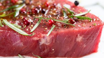 Industry giants to unite for the first time to counter red meat myths