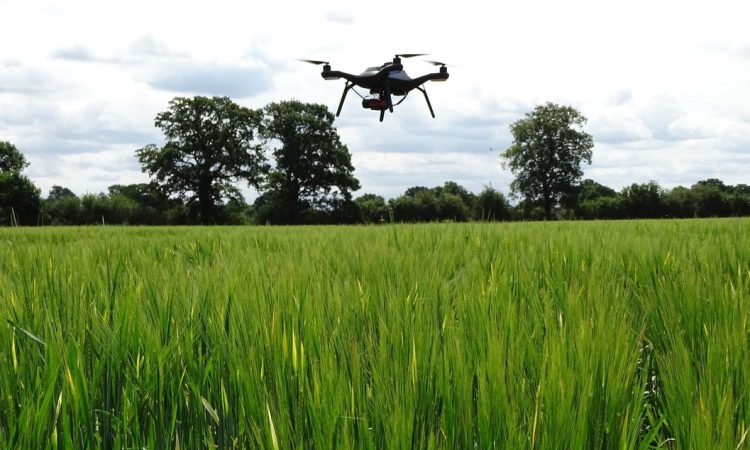 Yorkshire ag college launches £650,000 precision farming training project