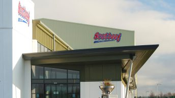 £20 million Scotbeef facility given the green light