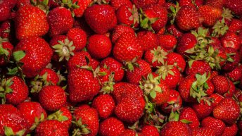 3 arrested following large-scale stawberry theft 'worth thousands' on UK farms