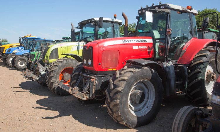 UK second-hand machinery auctions see '13% uplift in value'