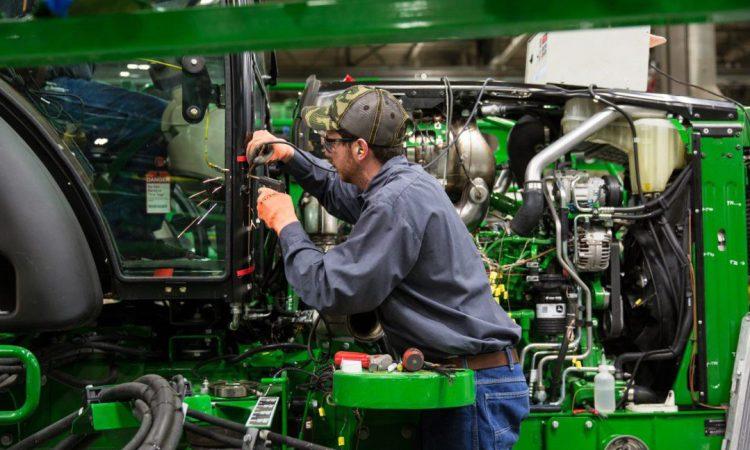 Trade war with China risks US farm machinery jobs – AEM