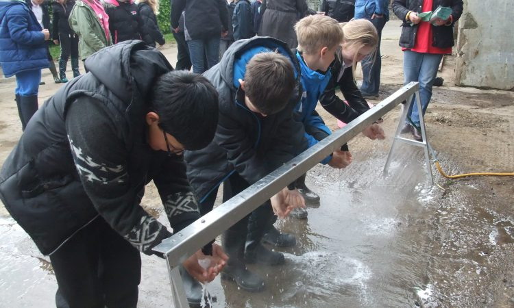 Farm Safety Week: How to plan a safe school visit