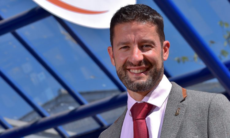 Richard Rankin appointed as new H&H chief executive officer