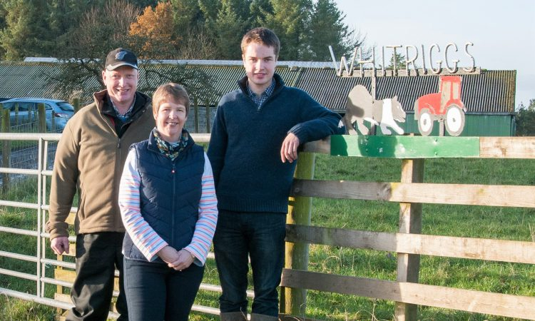 Borders Monitor Farm to host efficiency and profitability themed open day