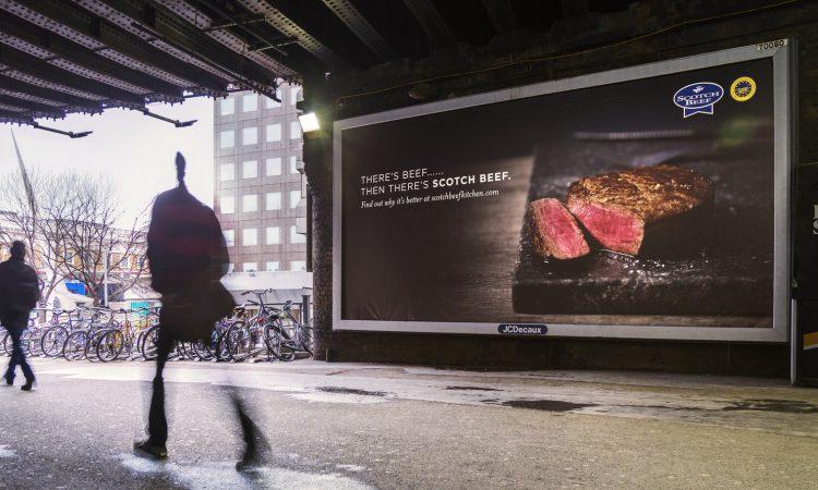 Scotch Beef PGI campaign delivers 7% increase in British sales