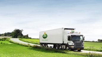 Arla Foods sees increased demand for organic dairy products in China