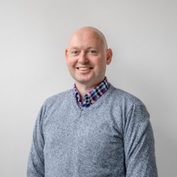 Jim Breen Profile Picture