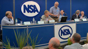 Plans beginning to take shape for NSA Sheep 2022