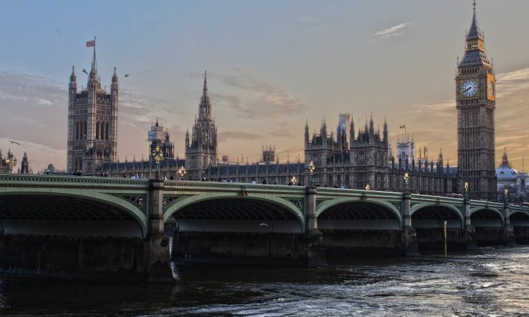 MPs to vote on withdrawal agreement motion tomorrow…with a twist