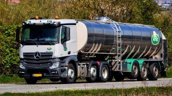 Arla board sets September milk price