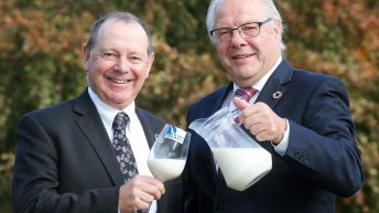'Resource usage will double by 2050': Sustainability key for European dairy