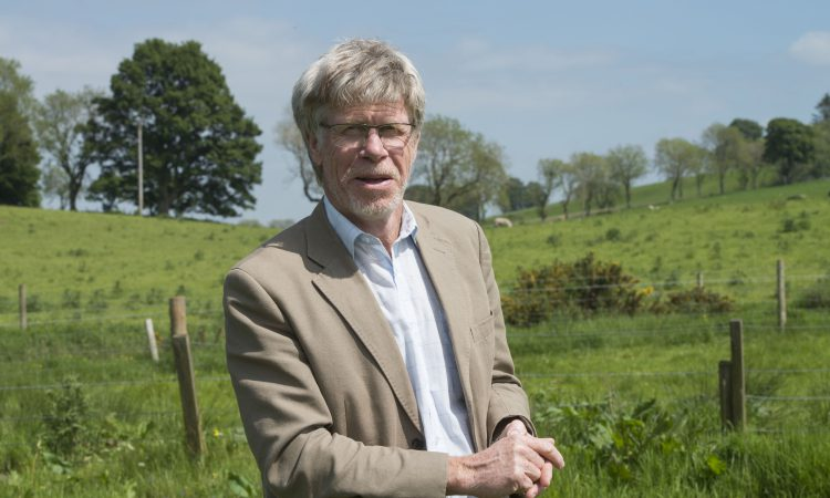 Meeting: NZ consultant on making more from pasture