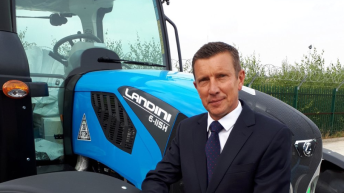 Changing of the guard at AgriArgo as Winnett takes the reins