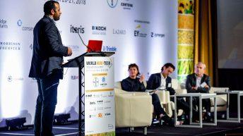 Agri-tech entrepreneurs revealed for 2018 world Summit