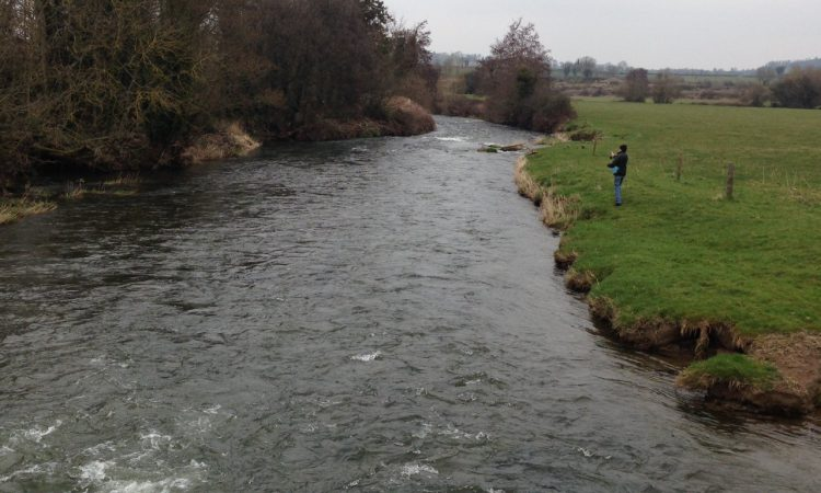NFU Cymru questions lawfulness of new water quality regulations