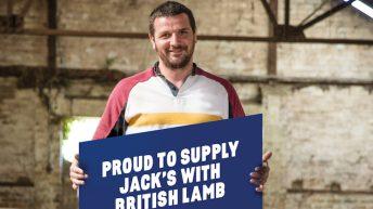 Tesco's new budget chain pledges to back British farming