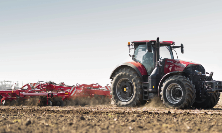 Thinking of buying a new tractor? Here's what to do