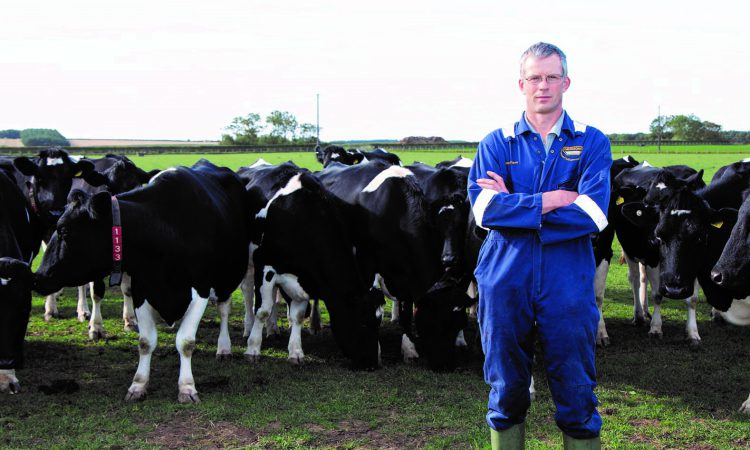 First Milk Responsible Farming Awards winners announced