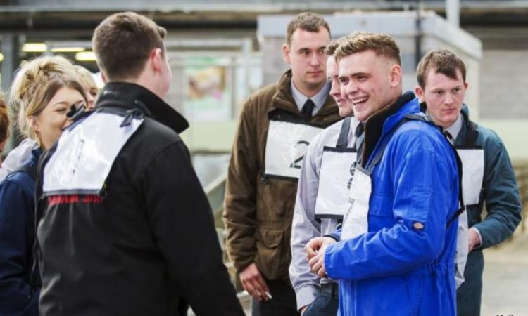 Aberdeen Angus Society launches new youth training course