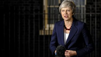 EU Withdrawal Agreement: What it means for British farming