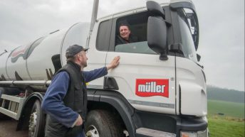 New Müller scheme to incentivise collaboration, herd health and environment goals