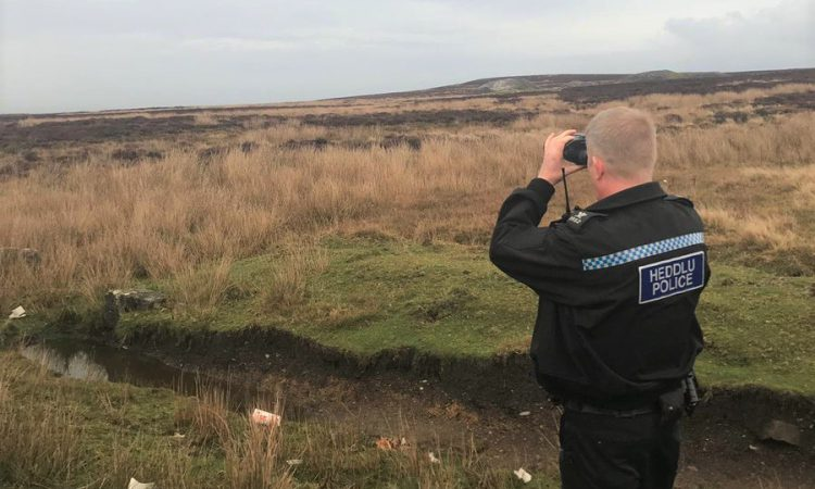 'Make your voice heard': National survey launched on rural policing and crime