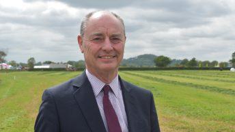 Political deadlock risks farmers' income, warns HCC chairman